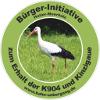 Bürger-Initiative zum Erhalt der K904 und Kinzigaue